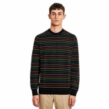 Paul Smith Stripes Sweater - Multi-colour