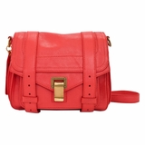 Proenza Schouler PS1 Pouch Bag - Orange