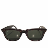 Ray-Ban Special Series Wayfarer Sunglasses - Black