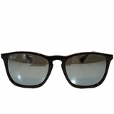 Ray-Ban Wayfarer Sunglasses - Black