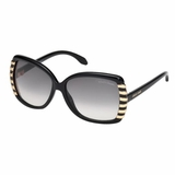 Roberto Cavalli RC659S Sunglasses - Shiny Black