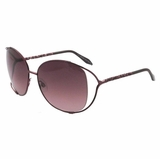 Roberto Cavalli RC665S 83Z 59mm Sunglasses - Purple