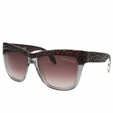 Roberto Cavalli Sunglasses - Gray/Brown