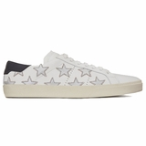 Saint Laurent California Sneaker - White