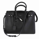 Saint Laurent Sac Du Jour - Black
