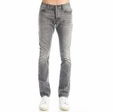 Saint Laurentgrey Slim Jeans - Grey