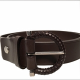 Salvatore Ferragamo Belt - Brown