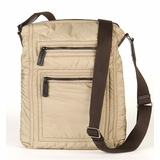Tod's Pashmy Messenger Bag - Beige