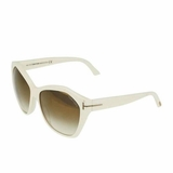 Tom Ford Sunglasses - Ivory