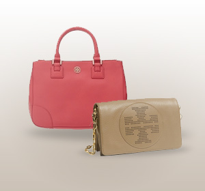 Tory Burch Bags, Wallets