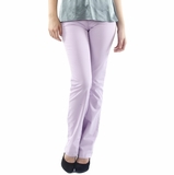 Trussardi Cotton Jeans Pants - Violet