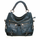 Urban Expressions Afternoon Bag - Navy