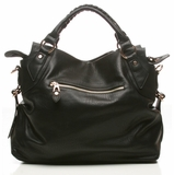 Urban Expressions Andrea Bag - Black