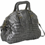 Urban Expressions Bridget Bag - Pewter