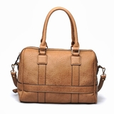 Urban Expressions Campbell Handbag - Natural