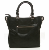 Urban Expressions Carter Tote - Black