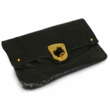 Urban Expressions Chelsea Clutch - Black