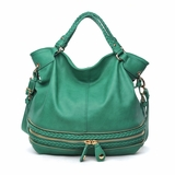 Urban Expressions Dakota Bag - Emerald