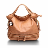 Urban Expressions Dakota Bag - Tan
