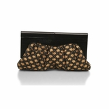 Urban Expressions Destination Clutch - Black