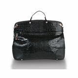 Urban Expressions Downtown Tote - Black