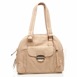 Urban Expressions Fairfax Bag - Natural