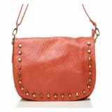 Urban Expressions Groove Crossbody Bag - Orange