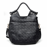 Urban Expressions Jenna Bag - Black