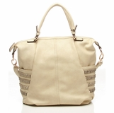 Urban Expressions Julie Bag - Cream