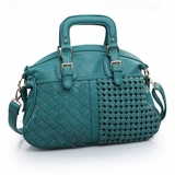 Urban Expressions Le Petit Crossbody - Teal