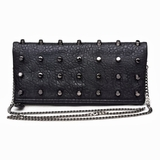 Urban Expressions Moxy Clutch - Black