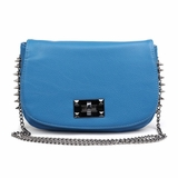 Urban Expressions Reagan Crossbody Bag - Blue