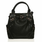 Urban Expressions Ren Bag - Black