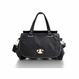 Urban Expressions Ricci Bag - Black