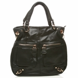 Urban Expressions True Love Bag - Black
