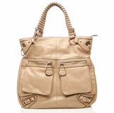 Urban Expressions True Love Bag - Cream
