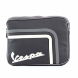 Vespa iPad and iPad 2 Case - Black