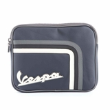 Vespa iPad and iPad 2 Case - Blue