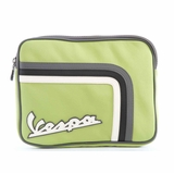 Vespa iPad and iPad 2 Case - Green