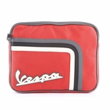 Vespa iPad and iPad 2 Case - Red
