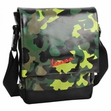 Vespa Mini Shoulder Bag Military Camouflage - Multi-Color