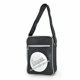 Vespa VPSB19 Messenger Bag - Black