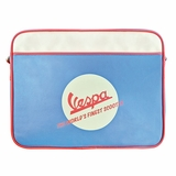 Vespa VPSD01 Laptop Sleeve - Blue