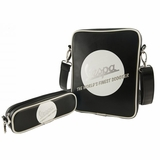 Vespa VPSD13 IPad Bag - Black
