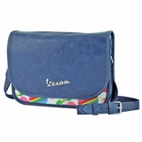 Vespa VPSW02 Shoulder Bag - Blue