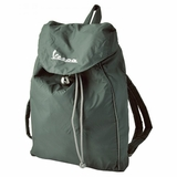 Vespa VPTR11 Nylon Backpack - Green