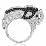 WI Women's Fashion Ring