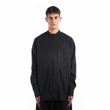 Y-3 Long Shirt - Black