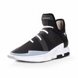Y-3 Noci Low - Black