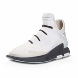 Y-3 Noci Low - White